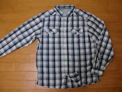 マウンテンハードウェア シャツ Mサイズ