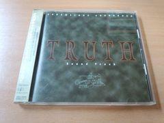 CD「演劇集団キャラメルボックス音楽集TRUTH Sound Tracks」★