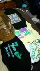 ■福袋ムラスポ購入Tシャツ5枚+ポロ1枚セット ビラボンなど■