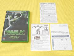 DVD★ハルク 2-DISC SPECIAL EDITION