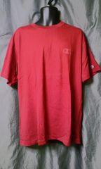 Champion チャンピオン Tシャツ 3L 未使用品 レッド