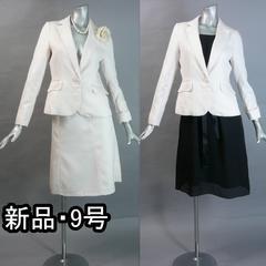 ≪新品♪9号≫入園入学や各種式典も!♪上品3点スーツ♪64