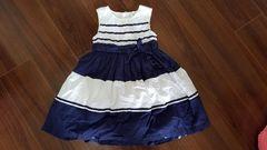 ★カーターズ★ふんわりスカートのワンピ★サイズ3T★