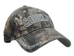 OUTLET CABELA' カベラス Cap 帽子 カモフラージュ  M200