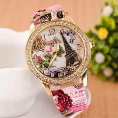 多機能アウトドア 腕時計 男女兼用 バラ
