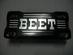 (12B)ゼファー400 バリオスBALIUS 用BEET製ハンドルクランプブレース