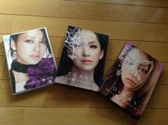 中島美嘉BEST DVDTEARS2CD+1DVDDEARS2CD+1DVDセット
