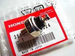 (43)CBR400F純正新品オイルプレッシャースイッチ