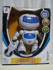 ラジコン ロボ