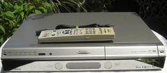 SHARP/DV-ARW15;地デジ/HDD/DVDW録中古完動品