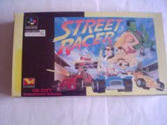SFC ストリートレーサー 未使用品