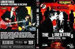 ≪送料無料≫LIBERTINES READING FESTIVAL 2010 リバティーンズ