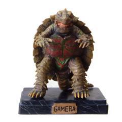 フェバリット 小さき勇者たち GAMERA スタンディング アバンガメラ 怪獣 フィギュア