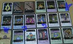 ドラゴンクエスト カードゲーム 合計241枚 未使用 エニックス