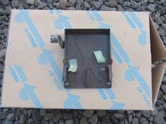 箱スカ ハコスカ 灰皿のレール