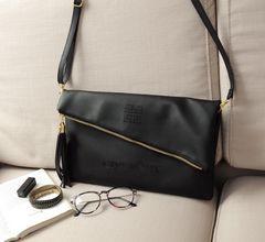 ジバンシイ Givenchy 香水ノベルティ ショルダーバッグ ブラック