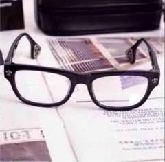 伊達 メガネ 眼鏡 サングラス クロムハーツ 好きに 今市 DRILLED