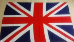 新品 タペストリー 国旗 イギリス