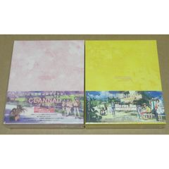 新品 CLANNAD Blu-ray BOX/AFTER STORY Blu-ray BOX クラナド