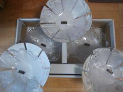 ★未使用 NS-NARUMI GLASS COLLECTION ナルミグラスコレクション 5枚組み