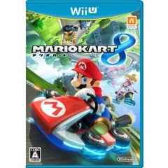 ■新品■ Wii U マリオカート8