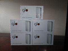 11月13日購入レシート付き最新型G003グロー フルセット1個新品