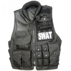 ★即日発送★ SWAT ミルフォース ベスト レプリカ