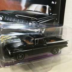 JL/'59 Chevyシボレー エルカミーノ 1/64