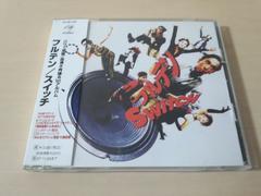 スイッチCD「フルテン」SWITCH(「行け!稲中卓球部」OP)●