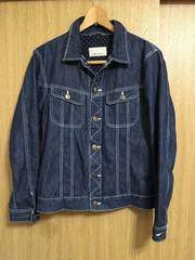 ☆古着☆デニムシャツジャケット