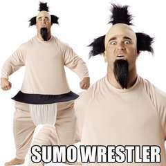 新品 ハロウィン コスプレ 衣装 メンズ 着ぐるみ 相撲 力士 仮装 コスチューム