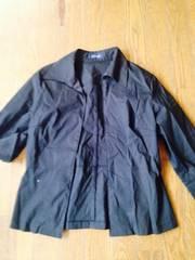 七分袖ジャケット