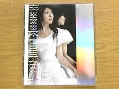 茅原実里DVD「Message 01」DVD+CD●