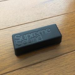 即決 supreme sound シュプリーム サウンド ケース