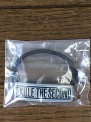 EXILE THE SECOND WWWガチャ ヘアゴム