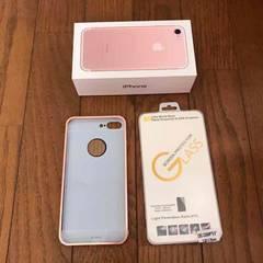 新品★アイフォン7plus アイフォンケース
