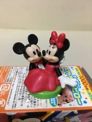 チョコエッグ ディズニーキャラクター9 シークレット