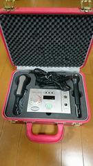 超音波美容器エクセス