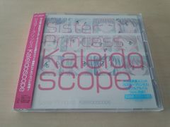 CD「シスター・プリンセスkaleidoscope」堀江由衣 水樹奈々●
