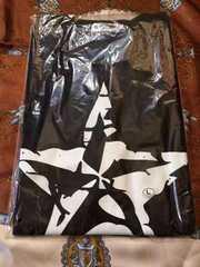 ★新品未開封★矢沢永吉 Tシャツ(ロゴツバサ08)Lサイズ