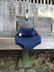 ブルマ紺5