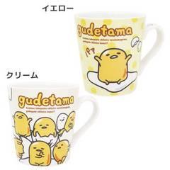 ◆ぐでたま 陶器製マグカップ 2ndプレゼント、ギフト