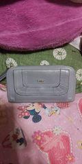 正規品クロエの長財布
