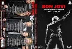 ボンジョヴィ CLIP・PV集 最新86曲 BON JOVI