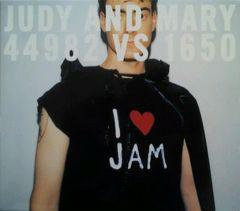 JUDY AND MARY:44982 vs 1650♪3枚組 ライブ盤★ ジュディマリ/YUKI