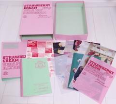 Tommy*Strawberry Cream Soda Pop Daydream完全生産限定盤グッズ