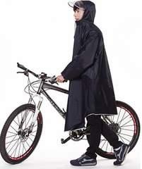 自転車 バイク ロング ポンチョ 男女兼用 メンズ レディース