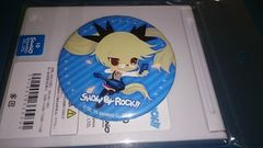 ■SB69■SHOW BY Rock!プラズマジカ レトリー缶バッジ新品!