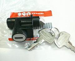 新発売GS400GS400Eシートロック純正