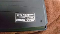 GPSなび  EL:0175551